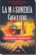 LA MASONERIA CARA Y CRUZ - 9788496840973 - JOSE MENENDEZ-MANJON