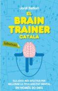EL BRAIN TRAINER CATALA - 9788499301273 - JORDI BATLLORI