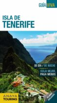 ISLA DE TENERIFE 2017 (GUIA VIVA) - 9788499359373 - MARIO HERNANDEZ BUENO