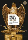 SPQR: STORIA DELL ANTICA ROMA - 9788804676973 - MARY BEARD