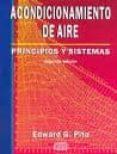ACONDICIONAMIENTO DE AIRE - 9789682612473 - EDWARD G. PITA