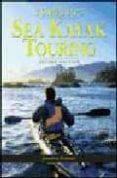 COMPLETE SEA KAYAK TOURING (2ND ED.) - 9780071461283 - JONATHAN HANSON