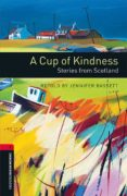 OXFORD BOOKWORMS 3. CUP OF KINDNESS MP3 PACK - 9780194609883 - JENNIFER BASSETT