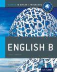 IB ENGLISH B COURSE BOOK - 9780199129683 - KAWTHER SAAD ALDIN