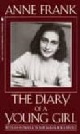 THE DIARY OF A YOUNG GIRL - 9780553296983 - ANNE FRANK