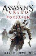 ASSASSIN S CREED 5: FORSAKEN - 9780718193683 - OLIVER BOWDEN