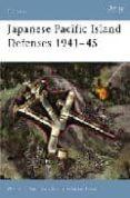FORTRESS 1: JAPANESE PAC ISL DEFENSES - 9781841764283 - GORDON L F ROTTMAN