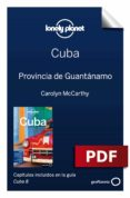 CUBA 8_16.PROVINCIA DE GUANTÁNAMO (EBOOK) - 9788408198383 - BRENDAN SAINSURY