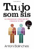 TU I JO SOM SIS - 9788415456483 - ANTONI BOLINCHES