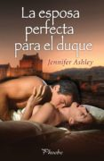 la esposa perfecta para el duque (ebook)-jennifer ashley-9788416331383