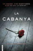 LA CABANYA - 9788416716883 - NATASHA PRESTON