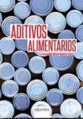 ADITIVOS ALIMENTARIOS - 9788416898183 - VV.AA.