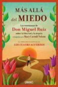 más allá del miedo (ebook)-mary carroll nelson-miguel ruiz-9788416990283