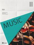 MUSIC II 3º ESO INGLÉS (ED 2015) CICLO 2 - 9788421858783 - VV.AA.
