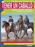 TENER UN CABALLO - 9788430535583 - F. RACIC HAMITOUCHE