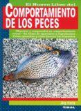 EL NUEVO LIBRO DEL COMPORTAMIENTO DE LOS PECES - 9788430593583 - JÖRG VIERKE