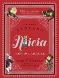 ALICIA ANOTADA (150 ANIVERSARIO / EDICIÓN DE LUJO) - 9788446043683 - LEWIS CARROLL