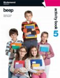 BEEP 5 ACTIVITY  BOOK PACK - 9788466808583 - VV.AA.