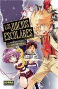 LOS JUICIOS ESCOLARES 3 - 9788467922783 - VV.AA.