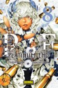 platinum end 8-tsugumi ohba-takeshi obata-9788467932683