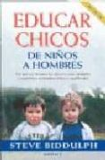 EDUCAR CHICOS S - 9788489778283 - STEVE BIDDULPH