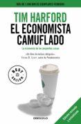 EL ECONOMISTA CAMUFLADO - 9788490329283 - TIM HARFORD