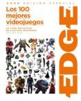 EDGE: LOS MEJORES 100 VIDEOJUEGOS - 9788491677383 - VV.AA.