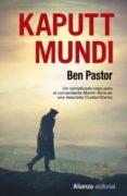 kaputt mundi (ebook)-ben pastor-9788491811183