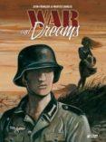 WAR AND DREAMS (INTEGRAL) - 9788494275883 - MARYSA CHARLES