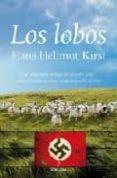 LOS LOBOS - 9788496968783 - HANS HELLMUT KIRST