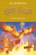 HARRY POTTER I L ORDRE DEL FENIX - 9788499304083 - J.K. ROWLING