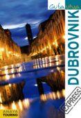 dubrovnik 2011 (guia viva) (anaya touring)-luis argeo fernandez alava-9788499351483