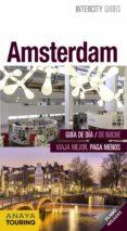 AMSTERDAM 2017 (INTERCITY GUIDES) (2ª ED.) - 9788499359083 - IÑAKI GOMEZ