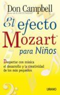 el efecto mozart para niños (ebook)-don campbell-9788499442983