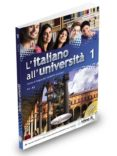 L ITALIANO ALL UNIVERSITA  1 - 9789606930683 - VV.AA.
