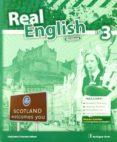 REAL ENGLISH 3º ESO (WORKBOOK + LANGUAGE BUILDER) - 9789963482283 - VV.AA.
