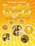 ENGLISH WORLD 3 ACTIVITY BOOK - 9780230024793 - VV.AA.