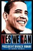 YES WE CAN - 9780312586393 - GAREN THOMAS