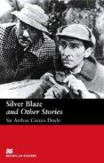 MACMILLAN READERS ELEMENTARY: SILVER BLAZE & OTHERS - 9781405072793 - ARTHUR CONAN DOYLE