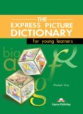 THE EXPRESS PICTURE DICTIONARY FOR YOUNG LEARNERS STUDENT S BOOK - 9781842166093 - VV.AA.