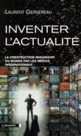 inventer l'actualité (ebook)-laurent gervereau-9782707161093