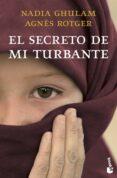 EL SECRETO DE MI TURBANTE - 9788408003793 - AGNES ROTGER