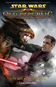 STAR WARS: THE OLD REPUBLIC Nº 03: LOS SOLES PERDIDOS - 9788415480693 - VV.AA.