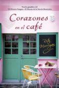 CORAZONES EN EL CAFE - 9788416076093 - RITA MORRIGAN