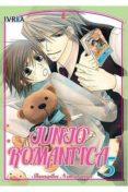JUNJO ROMANTICA Nº 5 - 9788416426393 - NAKAMURA SHUNGIKU