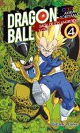 DRAGON BALL COLOR CELL Nº04/06 - 9788416476893 - AKIRA TORIYAMA