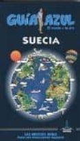 SUECIA 2016 (GUIA AZUL) - 9788416766093 - MANUEL MONREAL IGLESIA