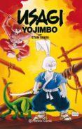 USAGI YOJIMBO FANTAGRAPHICS COLLECTION Nº 02/02 - 9788416816293 - STAN SAKAI