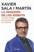 la invasión de los robots y otros relatos de economía (ebook)-xavier sala i martin-9788416883493
