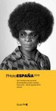 GUÍA PHOTOESPAÑA PHE 2018 - 9788417048693 - DESCONOCIDO